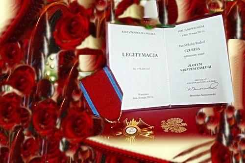6aacd. Miklosza Złoty Krzyż Zasł. 15.07.2015, fot. SP, DSCF4993