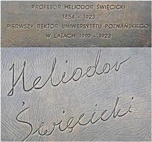 Heliodor Święcicki do PAI 10 lipca 2015