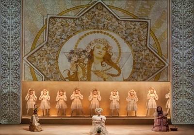 I.1. Jenufa w Teatrze Wielkim, fot. Magdalena Ośko