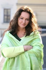 Anna Dymna, fot. Marek Kowalski