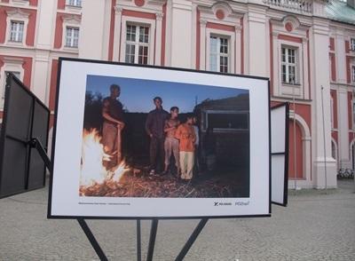 2. Międzynarodowy Dzień Romów 2016, fot. Stefania Pruszyńska