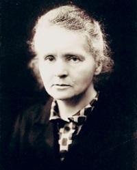 2.1. Maria Skłodowska-Curie z Wikipedii