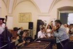 10. Orkiestra cygańska Miklosza D. Czurei  29.07.16, fot. Stefania Pruszyńska, DSCF2558