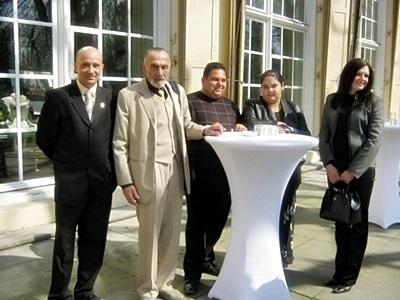 5. Seminarium MSWiA Być Romką w XXI wieku, fot. Stefania Pruszyńska
